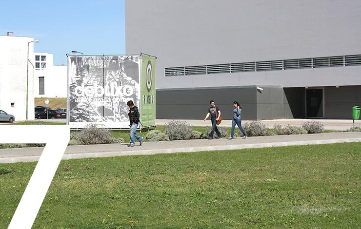 campus PT