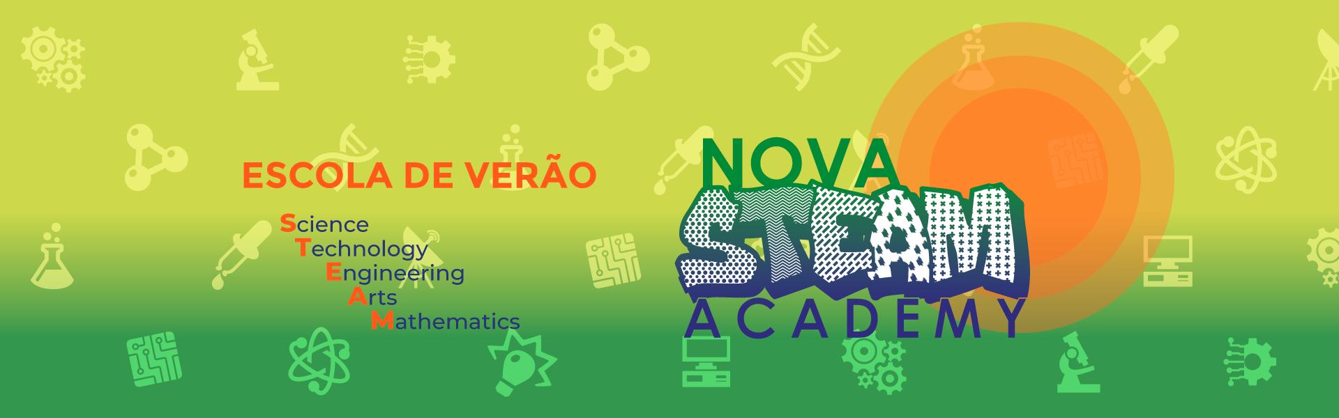 NOVA STEAM Academy